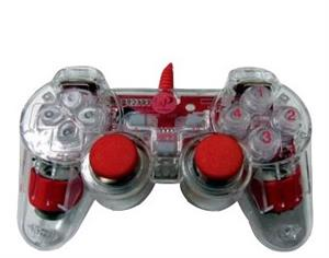XP 2010-DualSHock-Gamepad